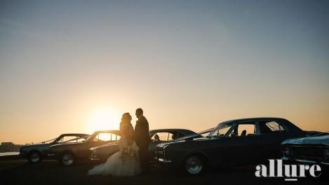 Barbara & Filipe Geelong Wedding Video - Allure Productions 6