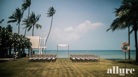 Nattie & Daniel - Thailand Destination Wedding - Allure Productions 7