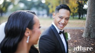 Renee & Andrew - lakeside Receptions - Allure Productions 4