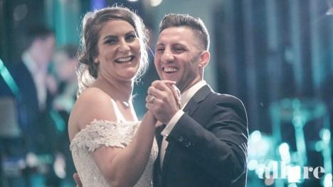 Delivina & Stefano - Luminare wedding video - allure productions 5