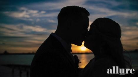 Lara & Colby - Encore Wedding Video - Allure Productions 11