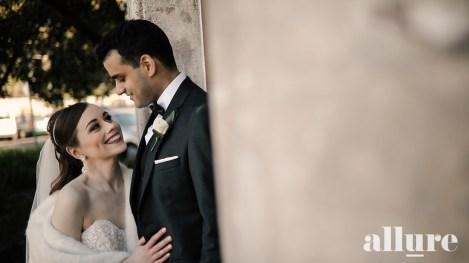 Emily & Dan - Wedding video Melboourne 4