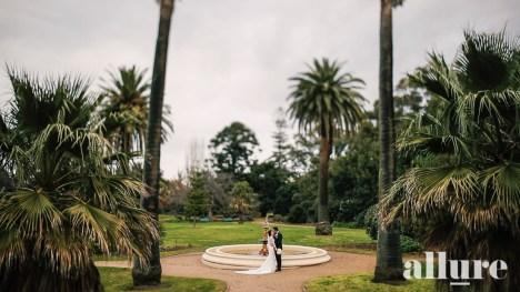 Katherine & Ilias - Allure Productions - Wedding video Melbourne 1
