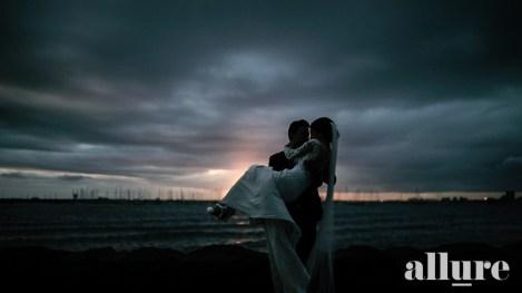 Katherine & Ilias - Allure Productions - Wedding video Melbourne 10