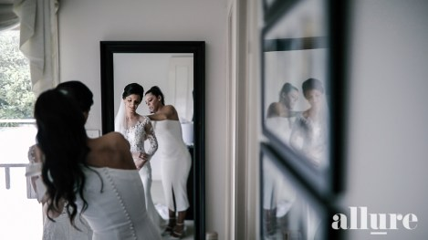 Katherine & Ilias - Allure Productions - Wedding video Melbourne 4
