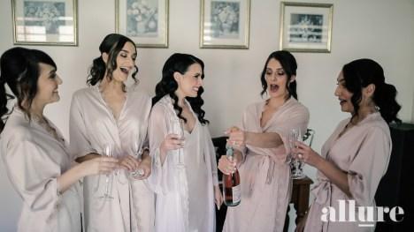 Lisa & Joe - Carousel Wedding Video - Allure Productions 3