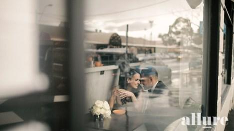 Lisa & Joe - Carousel Wedding Video - Allure Productions 5