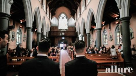Lisa & Joe - Carousel Wedding Video - Allure Productions 6