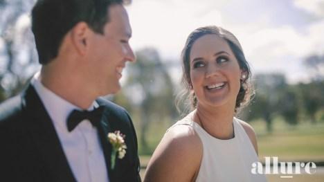 Jessica & Mitchell - Seppelts Winery - Ballarat Wedding - Allure Productions -_-2