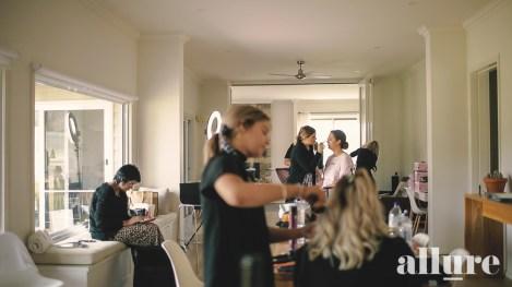 Jessica & Mitchell - Seppelts Winery - Ballarat Wedding - Allure Productions -_-3