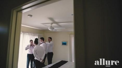 Jessica & Mitchell - Seppelts Winery - Ballarat Wedding - Allure Productions -_-4