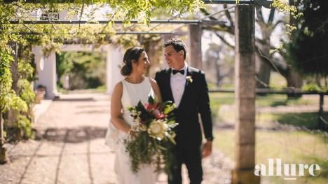 Jessica & Mitchell - Seppelts Winery - Ballarat Wedding - Allure Productions -_-5