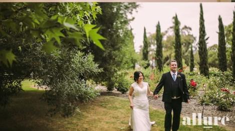Bao & Julian - Immerse Wedding Video - Allure Productions_