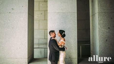 Kristal & Paul - Lakeside Receptions Wedding Video - Allure Productions wedding film