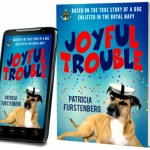 Buy on Amazon Joyful Trouble by Patricia Furstenberg