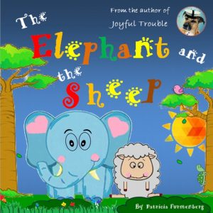 The Elephant and the Sheep, follow link to Amazon