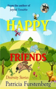 Click to buy from Amazon: Happy Friends, Diversty Stories