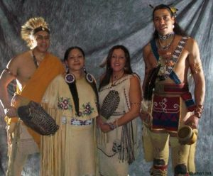 Wampanoag-Indians today, image courtesy onlytribal.com