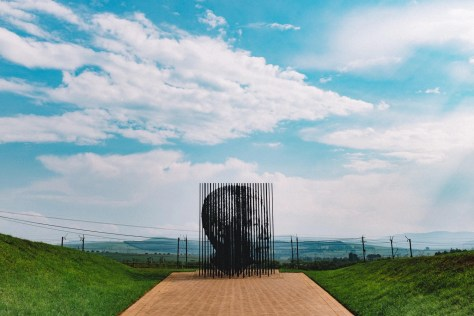 Nelson Mandela Capture Site, Howick, South Africa, image by @randomlies free on Unsplash.jpg