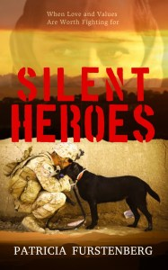 Silent Heroes - Patricia Furstenberg - contemporary historical fiction books