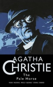 The Pa;e Horse Agatha Christie