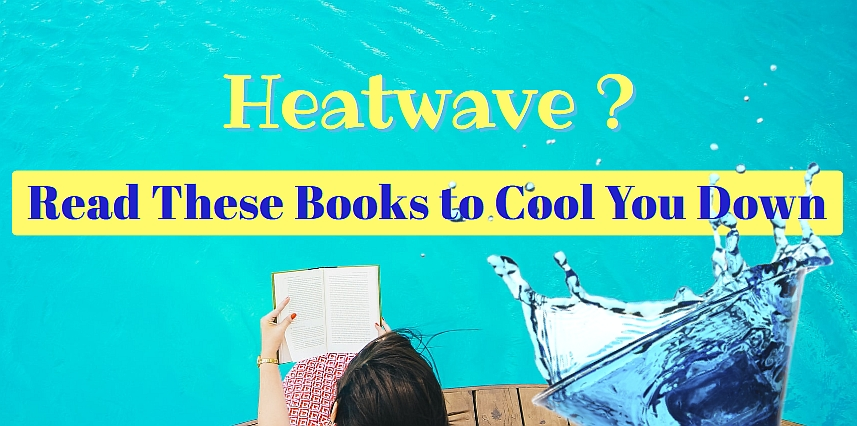 heatwave cool down books