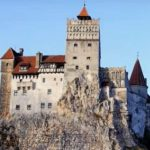 Medieval Bran Castle, Time Tunnel