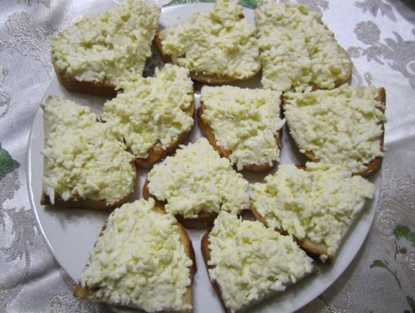 Еврейский салат - закуска