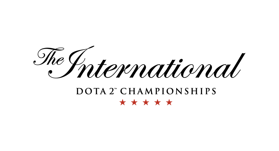Image result for dota 2 international logo