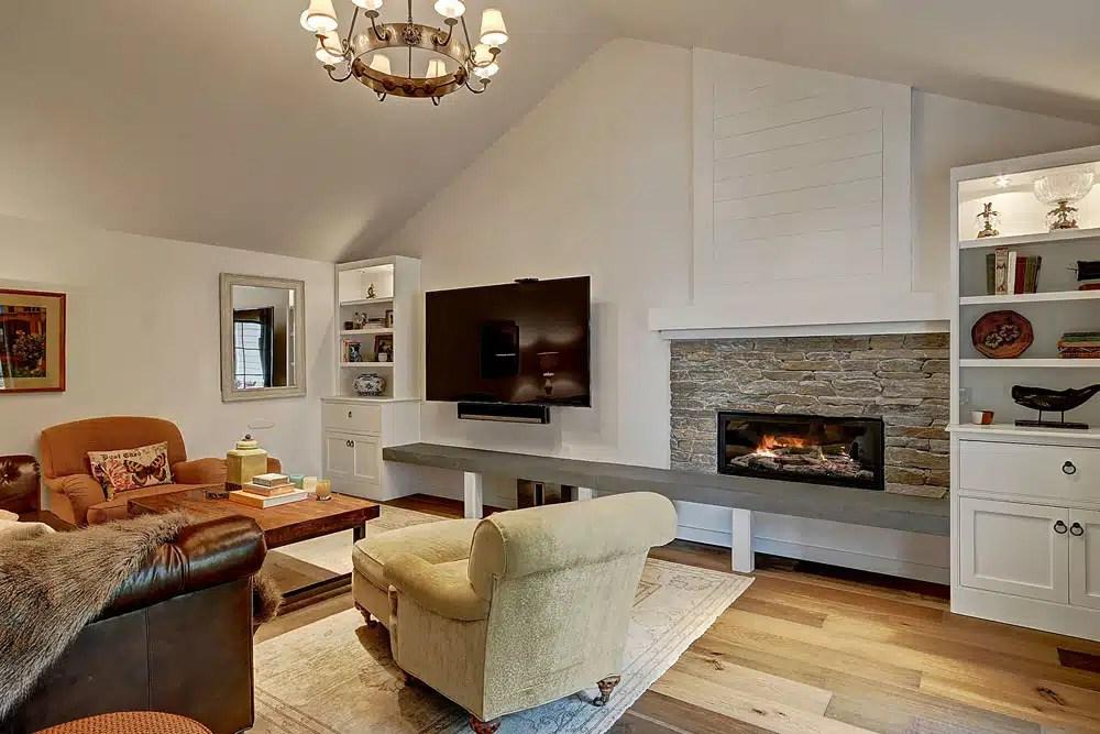 Room Additions Experts in Bellevue, Redmond & Kirkland | All Vital Construction