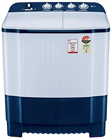 LG 6.5 kg Semi-Automatic Top Loading Washing Machine