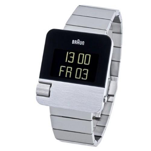 Ameico Braun Prestige Digital, Herren - Alle Uhren