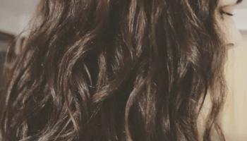 Easy 2a 2b Wavy Hair Routine Spring 2019 All Wavy Hair
