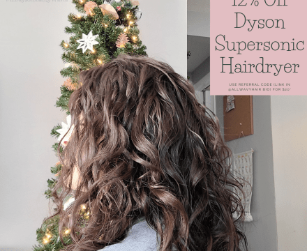 How to Get Dyson Supersonic Hairdryer on Sale (12% Off all Dyson.com)