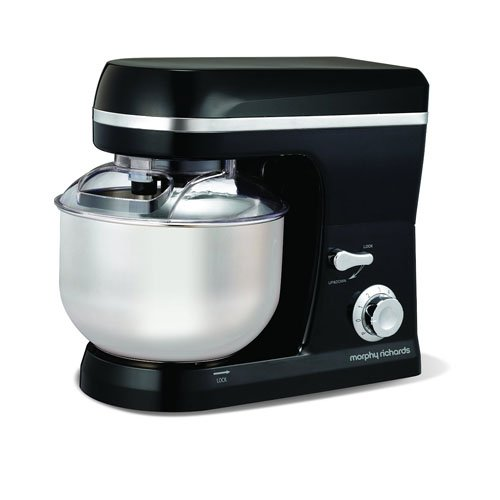Morphy Richards Usa: Morphy Richards Accents 400011 Stand Mixer