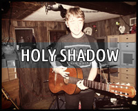 Holy Shadow Portland Folk