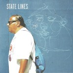 State Lines Self Titled Cover Art