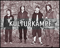 Kulturkampf Hardcore Punk New York