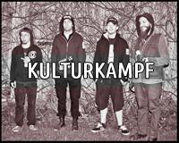 Kulturkampf Hardcore Punk New York