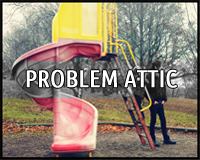 Problem Attic Halifax Preschool Punk