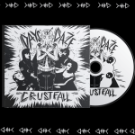 Days N Daze Crustfall CD