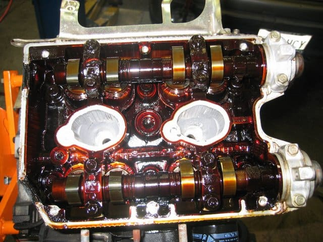 Why Changing Your Oil In Your Subaru Every 3000 Miles Is A