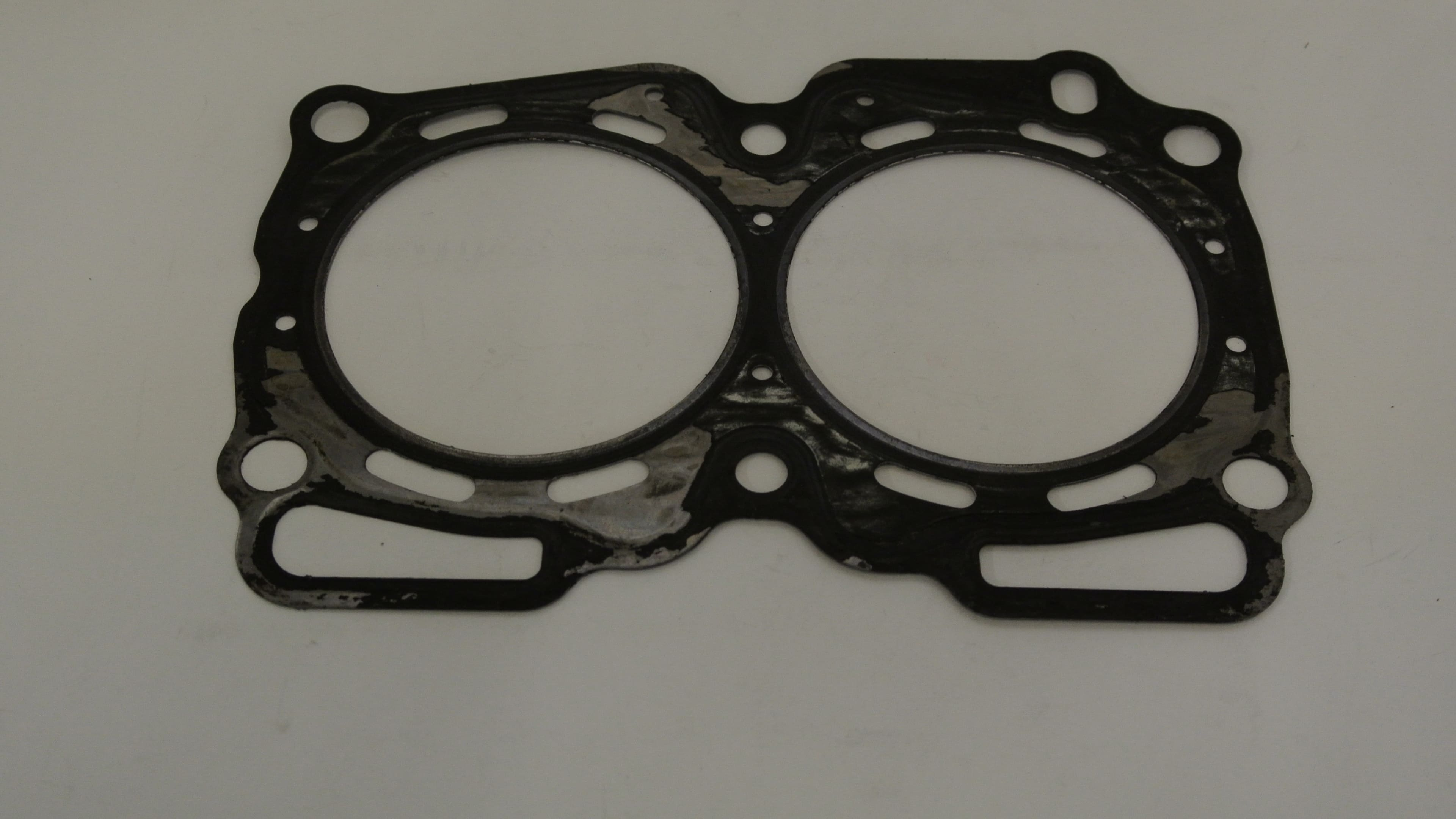 2 New Back Plate with Gasket for Fora 2,5 сc F D CL Combat Engine