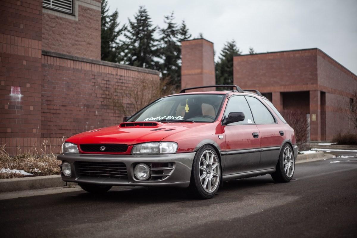 Subaru Repair Information | All Wheel Drive Auto