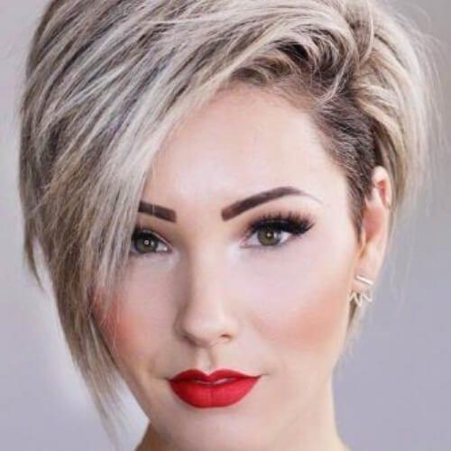50 Inspirational Short Haircuts For Women All Women