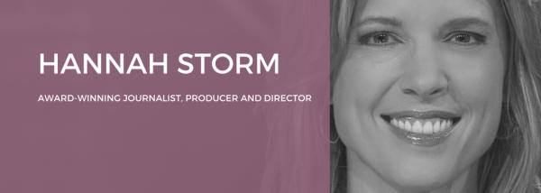 Hannah Storm Teaser Tile