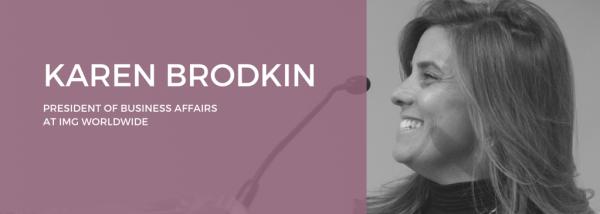 Karen Brodkin Teaser Tile