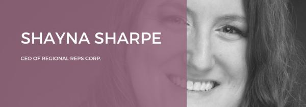 Sharpe Teaser Tile