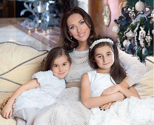 Певица Алсу: биография, личная жизнь, семья, муж, дети — фото. История одной сказки. Личная жизнь Алсу