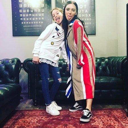 Instagram olga seryabkina Olga Seryabkina: